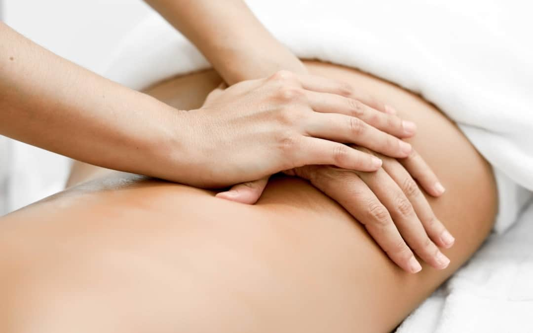 Swedish Full Body Massage Spa Plus Healing With Therapy Massage