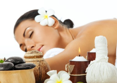 Massage Newcastle Aromatherapy