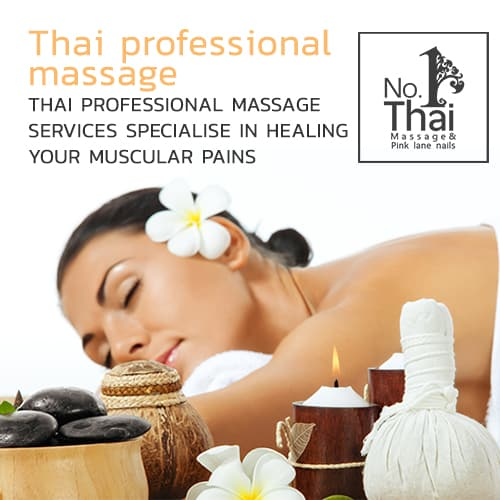 Massage Therapy & Spa are Different Benefits