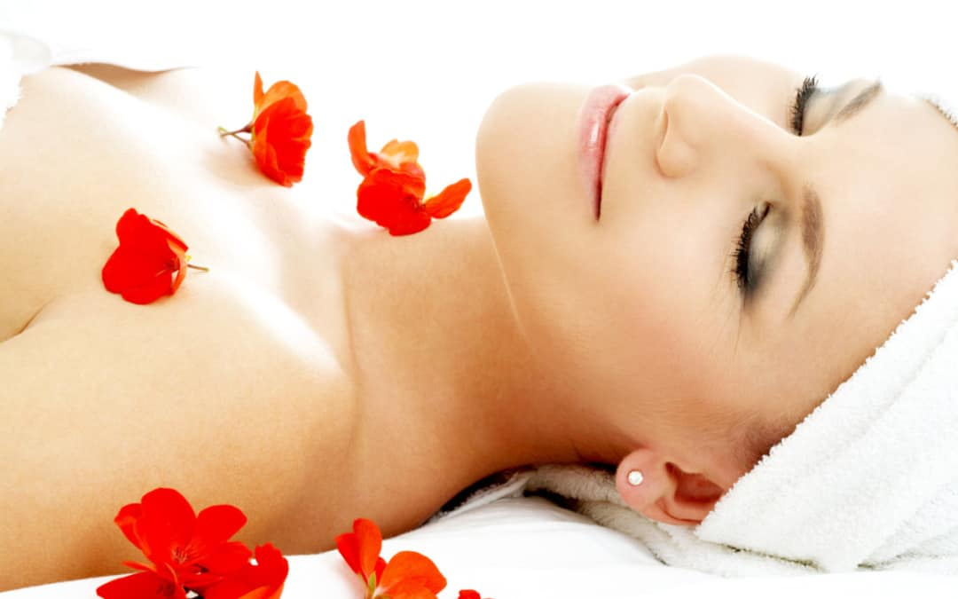 Check out our latest beauty treatments