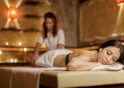 Spa Therapy massage