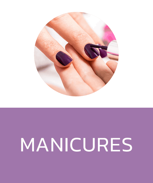 Manicures Nails Polish
