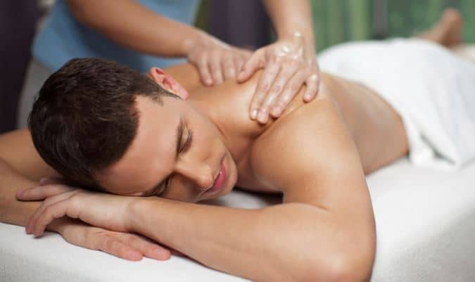 What are Sports massage and Deep Tissue massage Technique physiotherapy?