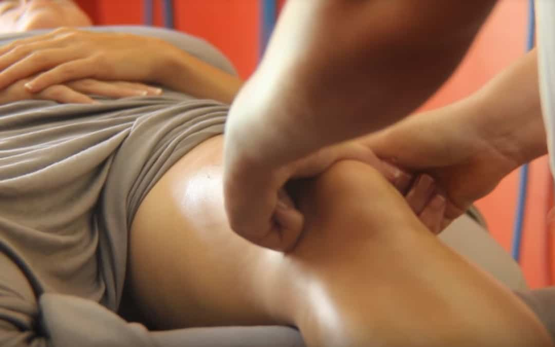 Deep Tissue massage VS Sports massage Therapy Techniques