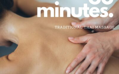 Calm Your Body & Mind Before Getting Massage