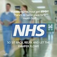 Staff NHS Discount