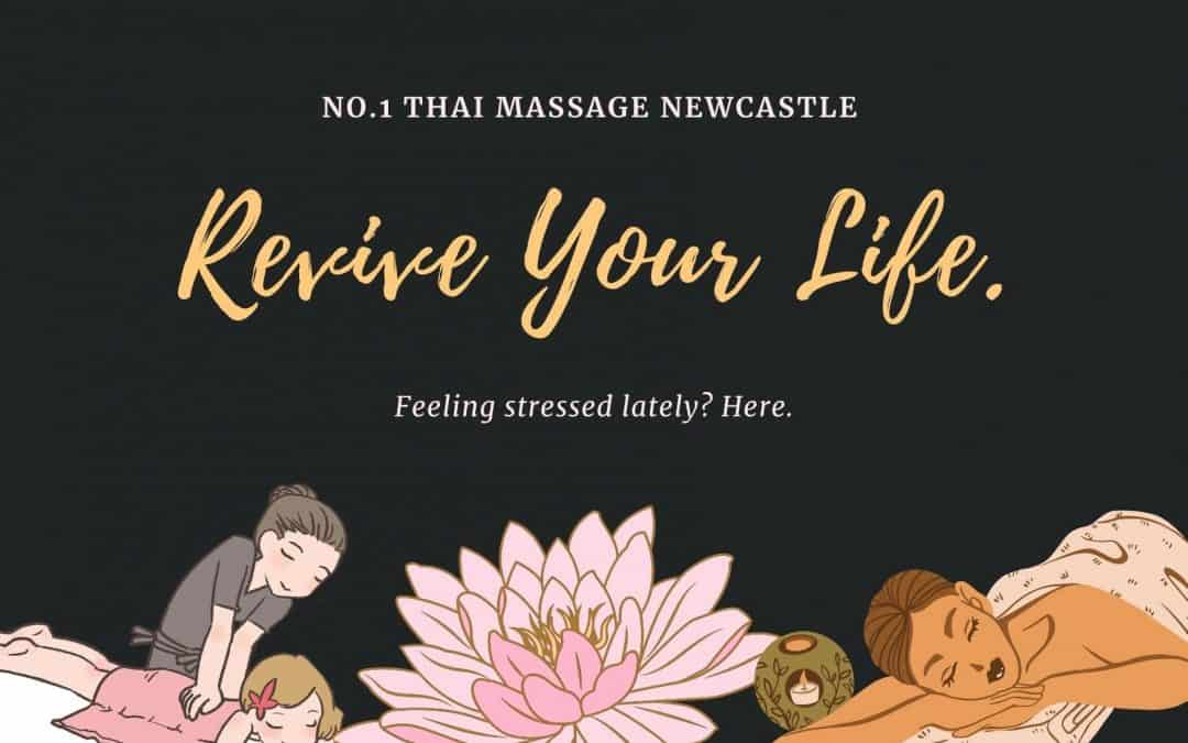 HOW TO GIVE A TRADITIONAL THAI MASSAGE?