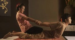 Thai Massage Technique and Benefits